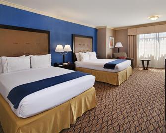 Holiday Inn Express Port Hueneme - Port Hueneme - Schlafzimmer
