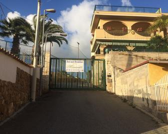 B&B Villa Marinetti - Gela - Outdoors view