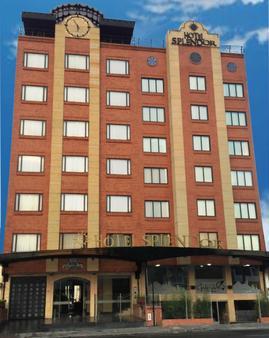 Hotel Splendor - Μπογκοτά - Κτίριο