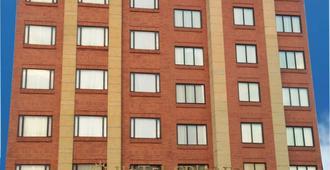 Hotel Splendor - Bogotá - Edificio