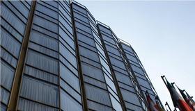 Hotel El Ejecutivo By Reforma Avenue - Cidade do México - Edifício