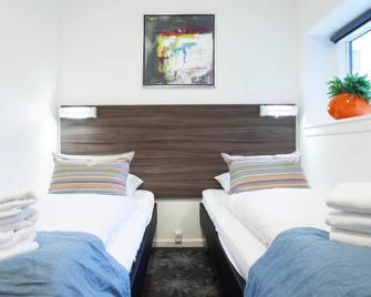 Aparthotel Faber - Aarhus - Bedroom