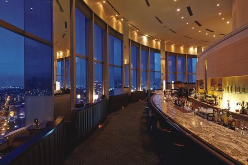 Sapporo Prince Hotel - Sapporo - Bar