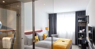 The Niu Franz - וינה - חדר שינה