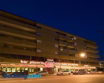 Hotel Alle Due Palme - Udine - Gebouw