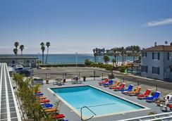 Beach Street Inn and Suites - Santa Cruz - Uima-allas