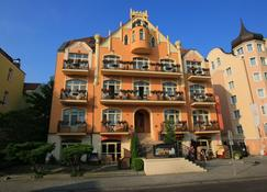 Villa Herkules - Świnoujście - Gebäude