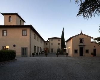 Hotel 500 Firenze - Campi Bisenzio - Edificio