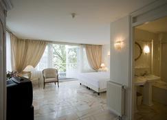Hotel Schimmelpenninck Huys - Groningen - Slaapkamer
