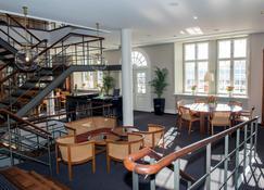 Hotel Koldingfjord - Kolding - Lobby