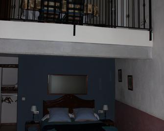 Ca l'Estruch - Vallclara - Bedroom