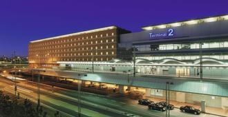 โรงแรมฮาเนดะ เอ็กเซล โตคิว - โตเกียว