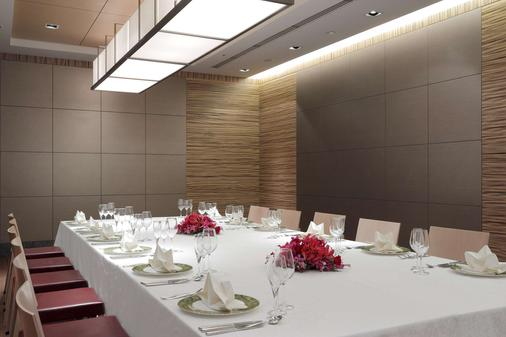 Haneda Excel Hotel Tokyu - Tokyo - Banquet hall