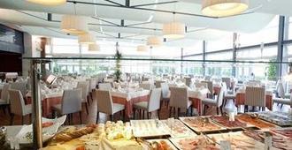 Hotel M.A. Sevilla Congresos - Sevilla - Restaurant