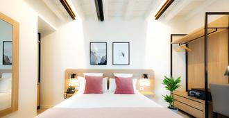 Bergamo Inn 15 - Μπέργκαμο - Κρεβατοκάμαρα
