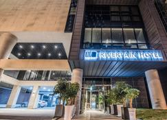 Rivertain Hotel - Daegu - Edificio