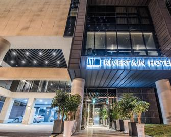 Rivertain Hotel - Daegu - Building