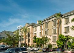 Ayres Hotel Anaheim - Anaheim - Gebouw