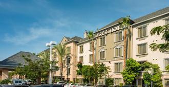 Ayres Hotel Anaheim - Anaheim - Edificio