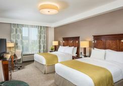 Ayres Hotel Anaheim - Anaheim - Phòng ngủ