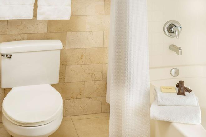 Ayres Hotel Anaheim - Anaheim - Phòng tắm