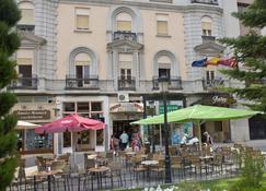 Hotel Altozano - Albacete