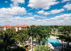 The Ritz-Carlton Golf Resort Naples - Neapol - Widok na zewnątrz