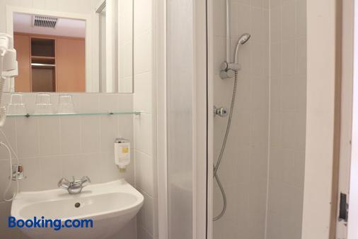 歐羅帕豪斯維也納酒店 - 維也納 - 浴室