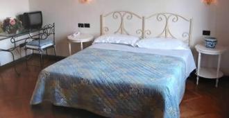 伊莎貝拉德美第奇酒店 - 佛羅倫斯 - 臥室