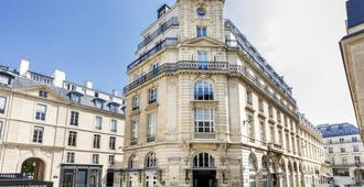 Grand Hotel Du Palais Royal - Paris - Building