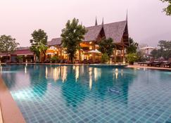 Naina Resort & Spa - Patong - Pool