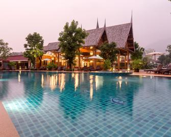 Naina Resort & Spa - Патонг-Біч - Басейн