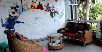 Social Rehab Bengaluru - Bengaluru - Lobby