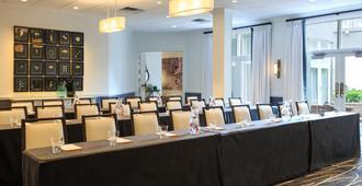 Kimpton Brice Hotel - Savannah - Møterom