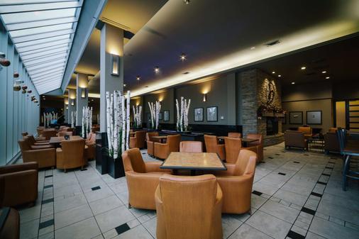 Hotel Blackfoot - Calgary - Aula