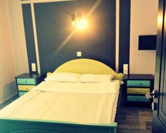Bay View Apartments - Platanias - Bedroom