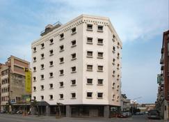 Msy 호텔 - 화롄 - 건물