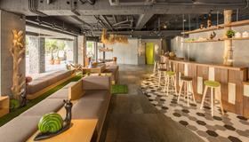 Meci Hotel - Hualien City - Bar