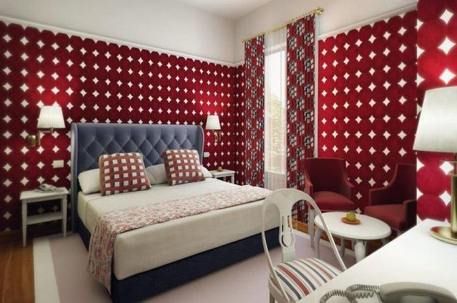 Room Mate Luca - Firenze - Makuuhuone