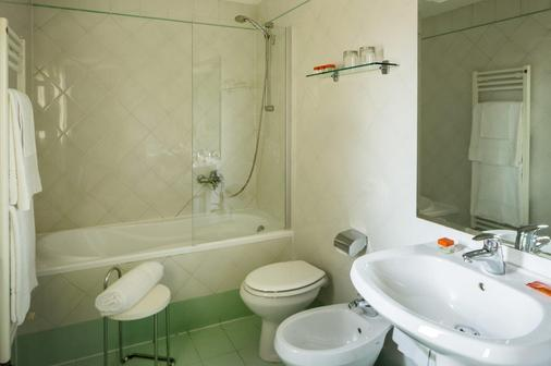 Room Mate Luca - Florence - Bathroom