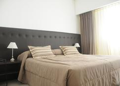Hotel Embajador - Gualeguaychú - Bedroom