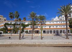 Hotel Figueretes - Ibiza - Building