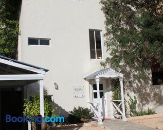 Bayahibe Guest House Hotel - San Rafael del Yuma - Building