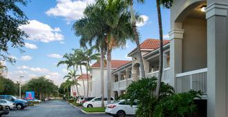 Studio 6 West Palm Beach - ווסט פאלם ביץ' - בניין