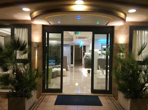Hotel Adele - Bellaria-Igea Marina - Lobby