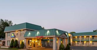 Days Inn by Wyndham Durango - Durango - Building