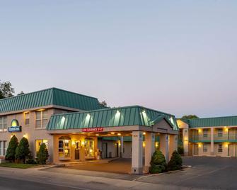 Days Inn by Wyndham Durango - Durango - Edificio