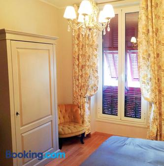 Hotel La Regence - Villefranche-sur-Mer - Bathroom