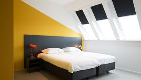 Via Amsterdam - Amsterdam - Bedroom