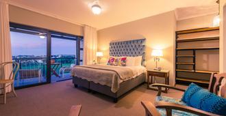 Le Mahi Guest House - Langebaan - Makuuhuone